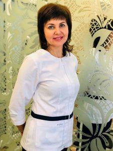 Юдина Ольга