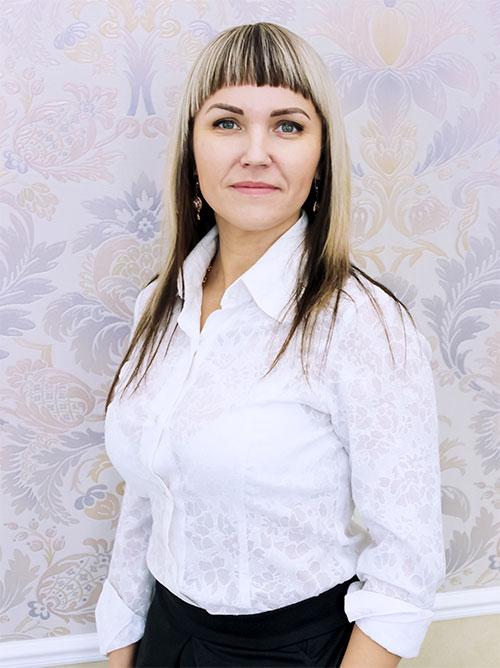 Парикмахер-стилист - Центр красоты и здоровья Да Винчи в Асбесте
