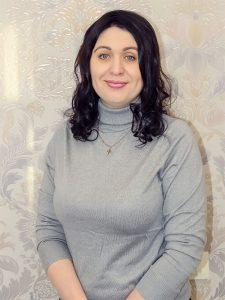 Специалист ногтевого сервиса - Центр красоты и здоровья Да Винчи в Асбесте