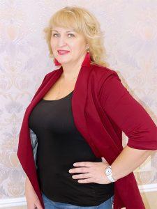 Специалист по коррекции фигуры - Центр красоты и здоровья Да Винчи в Асбесте